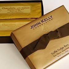 fudge gift boxes order truffle fudge bars gift box chocolates los