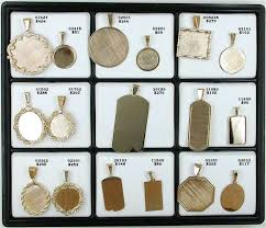 engravable charms southern charm golden memories of places and things