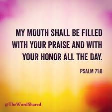 277 best to god give praise and the images on