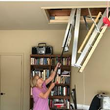 attic ladder guy u2013 quality construction at affordable prices