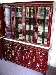 rosewood china cabinet for sale china rosewood furniture home design ideas and pictures