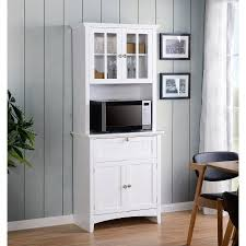 Hutch And Buffet by Os Home And Office Buffet And Hutch With Framed Glass Doors And