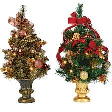 M M Christmas Tree Ornaments 24