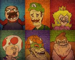 Super Meme - awe some super meme bros