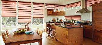 kitchen u0026 dining window treatments window coverings