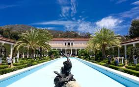 villa in the sky you must visit the getty villa in pacific palisades