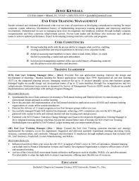 java trainer cover letter