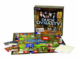 duck dynasty redneck wisdom family party game board games