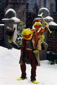 muppet christmas carol culture guardian
