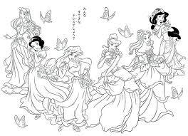 coloring pages disney princess u2013 susanelling me