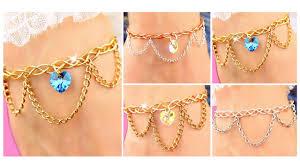 diy hand bracelet images 4 diy bracelets adjustable no special tools easy bracelet jpg