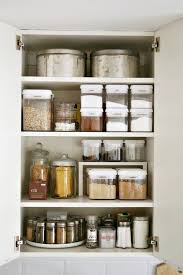 Cabinet Tips For Cleaning Kitchen by 15 Beautifully Organized Kitchen Cabinets And Tips We Learned