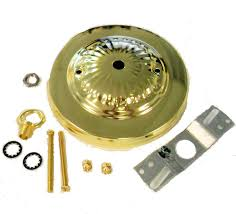 Light Fixture Hardware Parts by Texas Lamp Parts