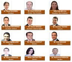 chambre des experts comptables ordre des experts comptables de tunisie