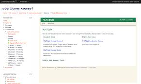 integrate mymathlab with moodle for easy access