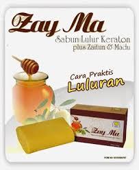 Sabun Zayma zayma distributor nasa jual x asli nasa herbal