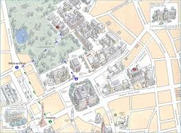 Trier Germany Map by Large Darmstadt Maps For Free Download And Print High Resolution