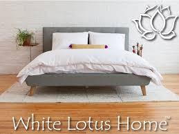 Bedroom Furniture Deals Organic Bedding Mattresses Pillows U0026 Furnishings White Lotus Home