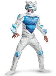 Halloween Costumes Monster by Child Monsuno Lock Monster Deluxe Costume