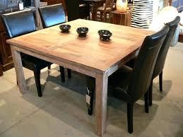 table pour cuisine table cuisine carrace table de cuisine carree 8 places table de