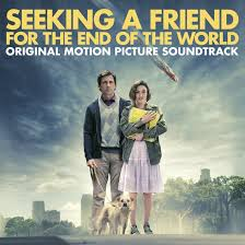 Seeking Season 3 Soundtrack Various Artists Seeking A Friend For The End Of The World