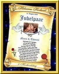 geschenk 5 hochzeitstag 5 hochzeitstag individuelles geschenk für das jubelpaar