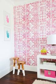 Pink Wallpaper For Walls by 592 Best Decor Beautiful Walls Images On Pinterest Home