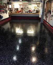 epoxy garage floor to finish your garage floor brilliantly