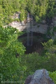 Fall Creek Falls Map Toward Simple Trail Review Lower Overnight Loop At Fall Creek Falls