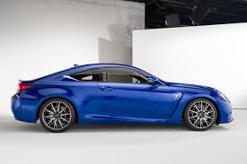 lexus rc f starting price lexus rc f coupe puts on a brave face for detroit 2015 460hp
