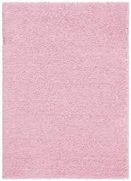 Light Pink Area Rug Giving A Vibrant Look To Your Flooring With Pink Area Rug