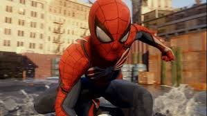 spider man ps4 release date gameplay trailers and all the latest