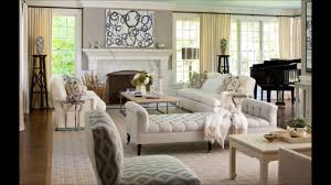 Tufted Living Room Furniture by White Sofa And Brown Cushions Combined With Black Sofa Near