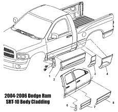 dodge ram parts mopar parts restoration parts 1994 up dodge truck oem accessories