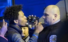 black friday shootings chicago police release video of police shooting al jazeera america