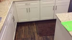 kitchen flooring wood flooring in kitchen best hardwood for