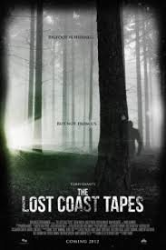 The Lost Coast Tapes (2012) izle