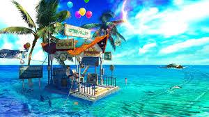 tropical desktop wallpaper kamos wallpaper