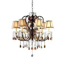 Coloured Chandelier by Multi Coloured Chandelier Worldwide Lighting Maria Theresa 19
