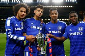 chelsea youth players who is celtic target dominic solanke everything you need to know