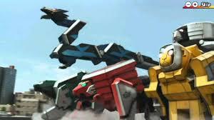 power rangers samurai video game mission 2 boss battle