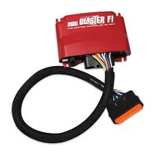 powersports 4247 blaster fi programmable controller for 2009 2012
