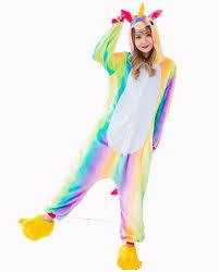 rainbow unicorn costume promotion shop for promotional rainbow