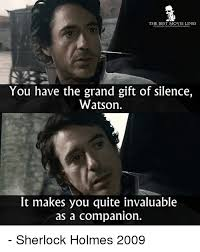 Sherlock Holmes Memes - the best movie lines focebookcomthebestmovieines you have the grand