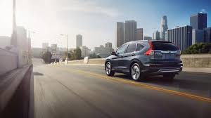 How Much Does A Honda Crv Cost 2015 Honda Cr V Touring Car Review And Test Drive