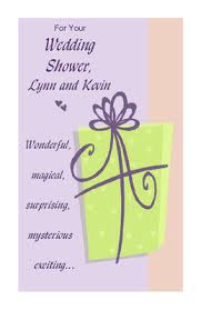 congratulations bridal shower wishes for both of you greeting card bridal shower printable