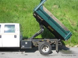 Ford F350 Dump Truck Gvw - public surplus auction 1129099