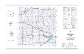 Kansas City Metro Map by Kansas Department Of Transportation County Maps