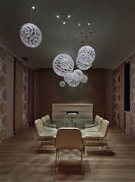 Modern Round Crystal Chandelier Amusing Modernrystal Dining Roomhandeliers Bronzehandelieranada