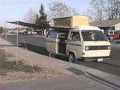 Roadtrek Awning Roadtrek 1 Selling Class B Motorhomes Camper Vans Class B Rv